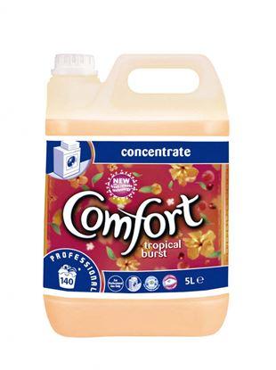 Picture of Comfort Tropical Burst 5L 140 Wash