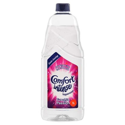 Picture of Comfort Intense Ironing Water Pink 1L