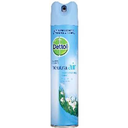 Picture of Dettol Neutra Air - 300ml Fresh Morning Dew