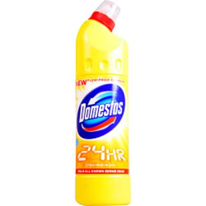 Picture of Domestos Bleach 750ml Citrus Fresh