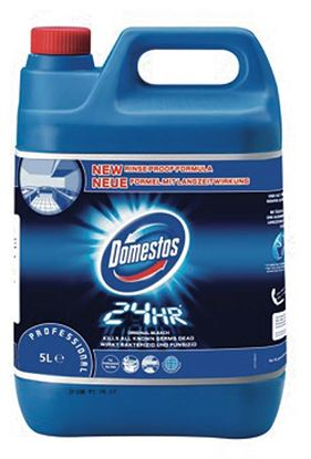 Picture of Domestos Original 5L