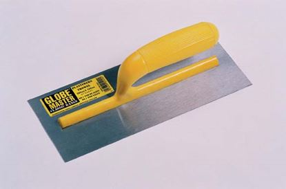 Picture of Globemaster Plastic Surface Trowel 280mm x 120mm 11 x 4.34