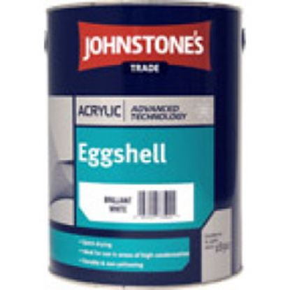 Picture of Johnstones Trade Acrylic Eggshell D 2.31L