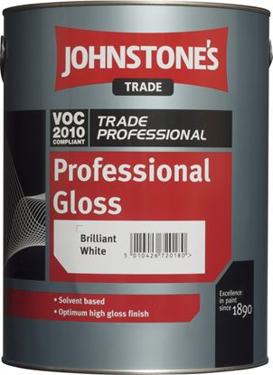 Picture of Johnstones Trade Professional Gloss M 2.2L Mixer