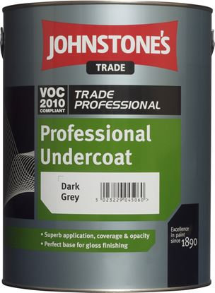 Picture of Johnstones Trade Professional Undercoat Z1 1.97L Mixer