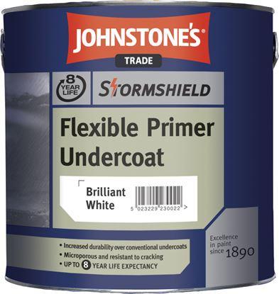 Picture of Johnstones Trade Stormshield Flexible Primer Undercoat Z1 2.2L Mixer