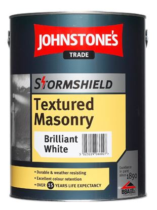 Picture of Johnstones Trade Stormshield Textured L 4.9L Mixer