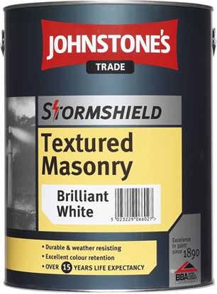 Picture of Johnstones Trade Textured Masonry D 4.625L
