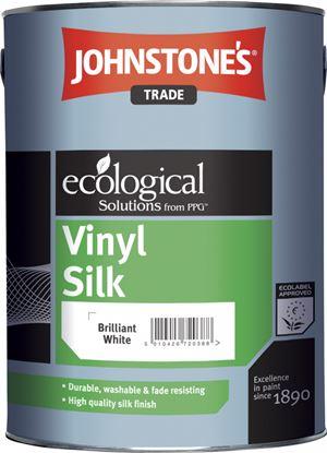 Picture of Johnstones Trade Vinyl Silk D 4.625L Mixer