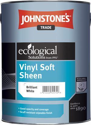 Picture of Johnstones Trade Vinyl Soft Sheen D 4.625L Mixer