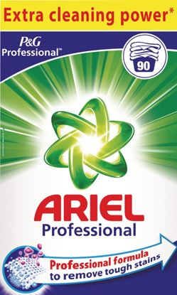 Picture of Ariel Professional Washing Powder 90 Scoop