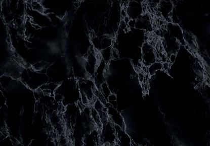 Picture of d-c-fix Self Adhesive Film Black Marble 45cm x 2m