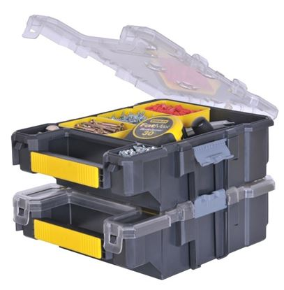 Picture of Stanley Fatmax Organiser Small