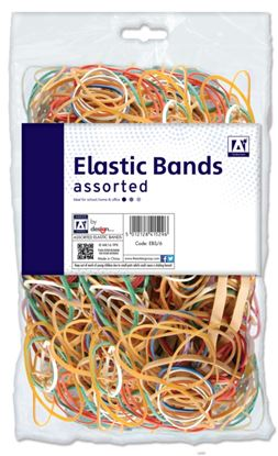 Picture of A Star Elastic Bands 60g