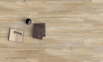 Picture of Halcon Baltimore Porcelain Wood Effect Tile 1.27m2 Beige