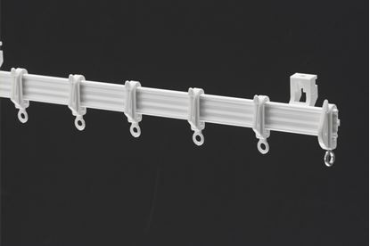 Picture of Harrison Drape Drape Track Brackets White Pack of 5