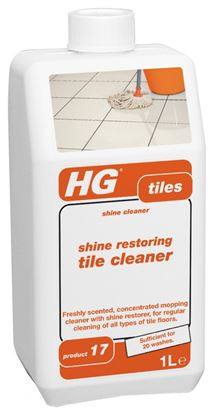 Picture of HG Shine Cleaner 1Lt