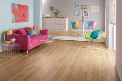 Picture of Karndean Montieri Click Flooring 2.184m2 179mm