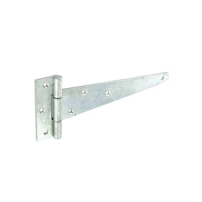 Picture of Securit 119 Scotch Tee Hinges 200mm Galvanised