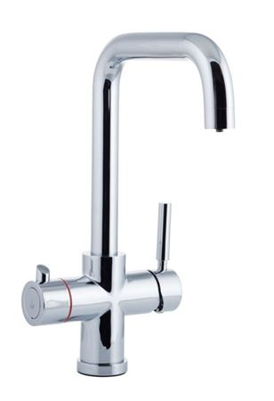 Picture for category Kitchen Taps And Sinks