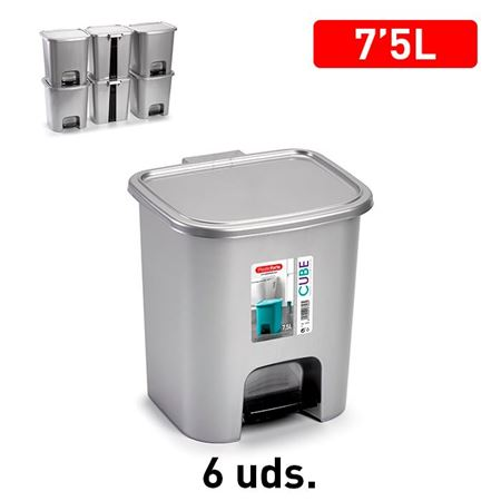 Picture for category Outdoor Bins And Builders Buckets