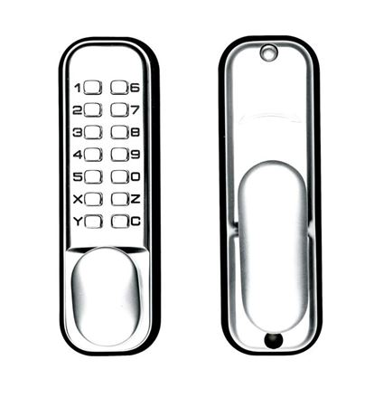 Picture for category Door Furniture And Security