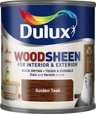 Picture for category Wood Stains