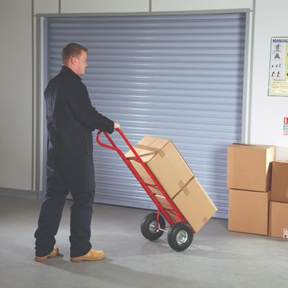 Picture of SupaTool Heavy Duty Hand Truck