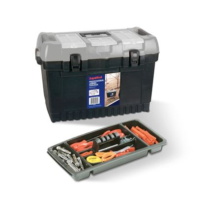 Picture of SupaTool Professional Jumbo Toolbox 560mm22