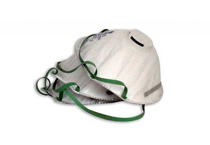 Picture of Vitrex Multi Purpose Respirator P3  Filter 3 Pack