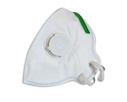 Picture of Vitrex Premium Multi Purpose Respirator P3 P3