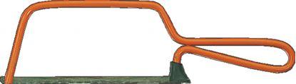 Picture of Bahco Junior Hacksaw