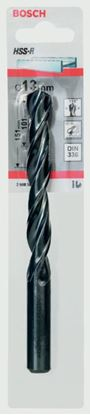 Picture of Bosch HSS Twist Point TEQ Drill Bit 13mm