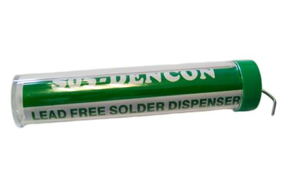 Picture of Dencon Solder Dispenser 4060 Alloy Lead Free Card of 12