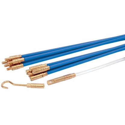Picture of Draper Rod Cable Accessory Kit 330mm