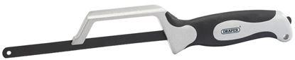 Picture of Draper Aluminium Handy Hacksaw 300mm