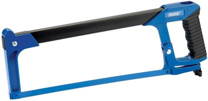 Picture of Draper Heavy Duty Soft Grip Hacksaw Frame 300mm