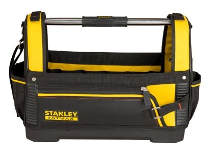 Picture of Stanley FatMax Open Tote Tool Bag 48 x 25 x 33cm