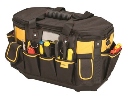Picture of Stanley Fatmax Rigid Top Tool Bag
