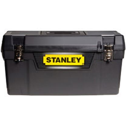 Picture of Stanley Metal Latch Tool Box - 20 50.8 x 14.9 x 24.9cm