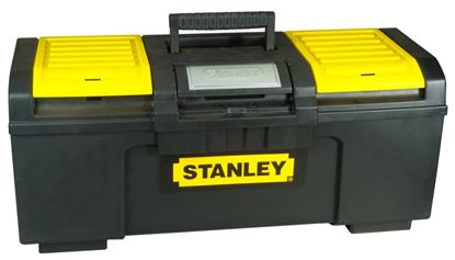 Picture of Stanley One Touch Tool Box 19