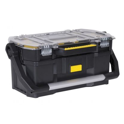 Picture of Stanley Tool Tote With Parts Organiser