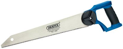 Picture of Draper General Purpose Hardpoint Handsaw 345mm