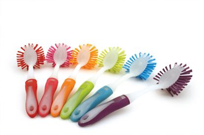 Picture of Bentley Brights Dish Brush Assorted Colours