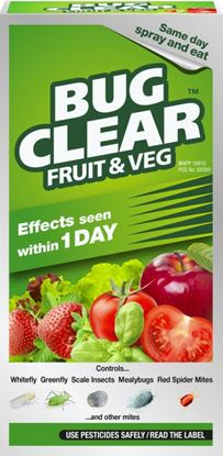 Picture of BugClear Fruit  Veg 250ml