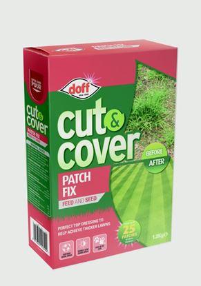 Picture of Doff Cut  Cover Patch Fix 1.2Kg