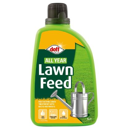 Picture of Doff Lawn Feed 1L