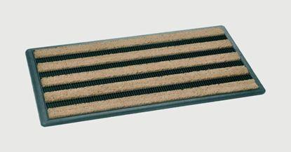 Picture of Bruce Starke Rockall Doormat 45 x 75cm