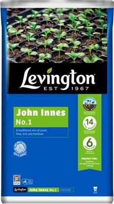 Picture of Levington John Innes No 1 Compost 30L