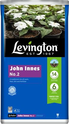Picture of Levington John Innes No 2 Compost 10L